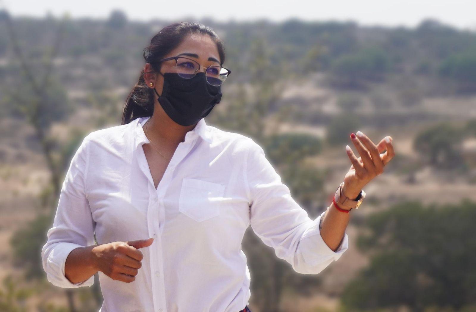 Trasladan a edil morenista de Nochixtlán a penal de Tanivet, por desaparición de activista de Oaxaca