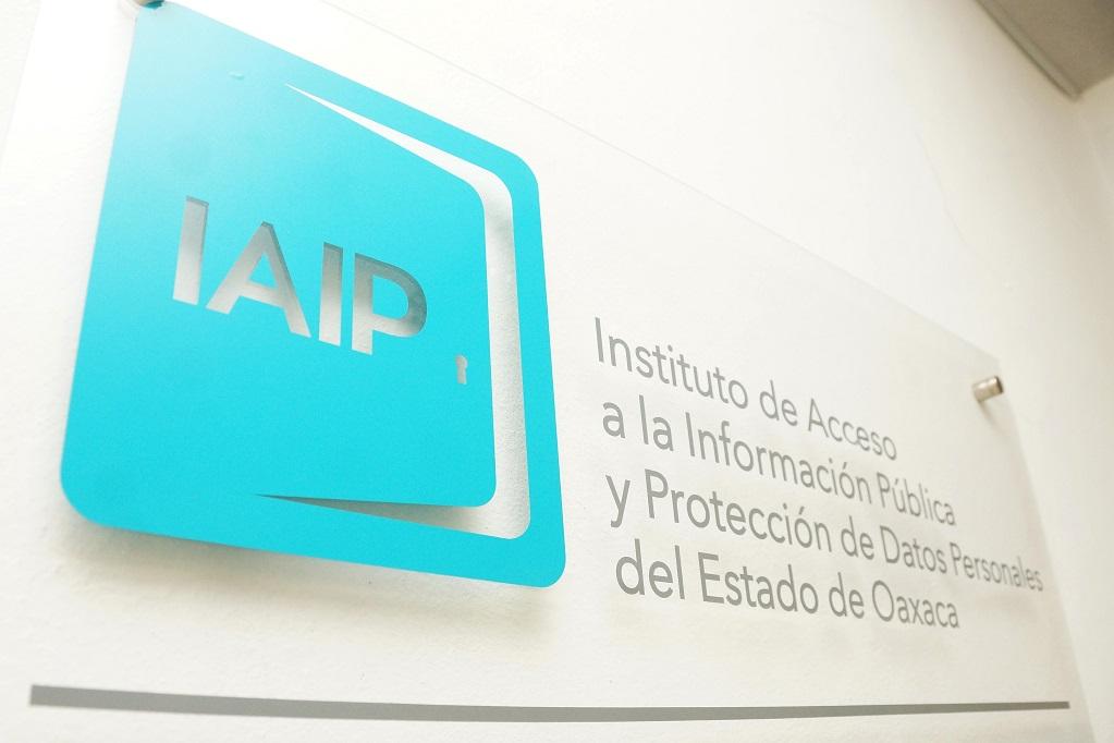 México Justo convoca a abogados de Oaxaca para interponer amparo contra desaparición del IAIP