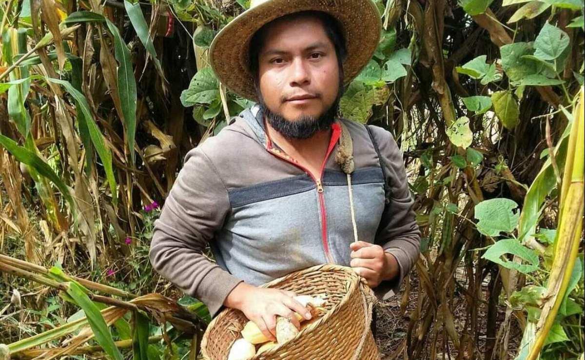 Con ayuda de Imcine, joven de Oaxaca exaltará leyendas de San Juan Tabaá con corto en zapoteco