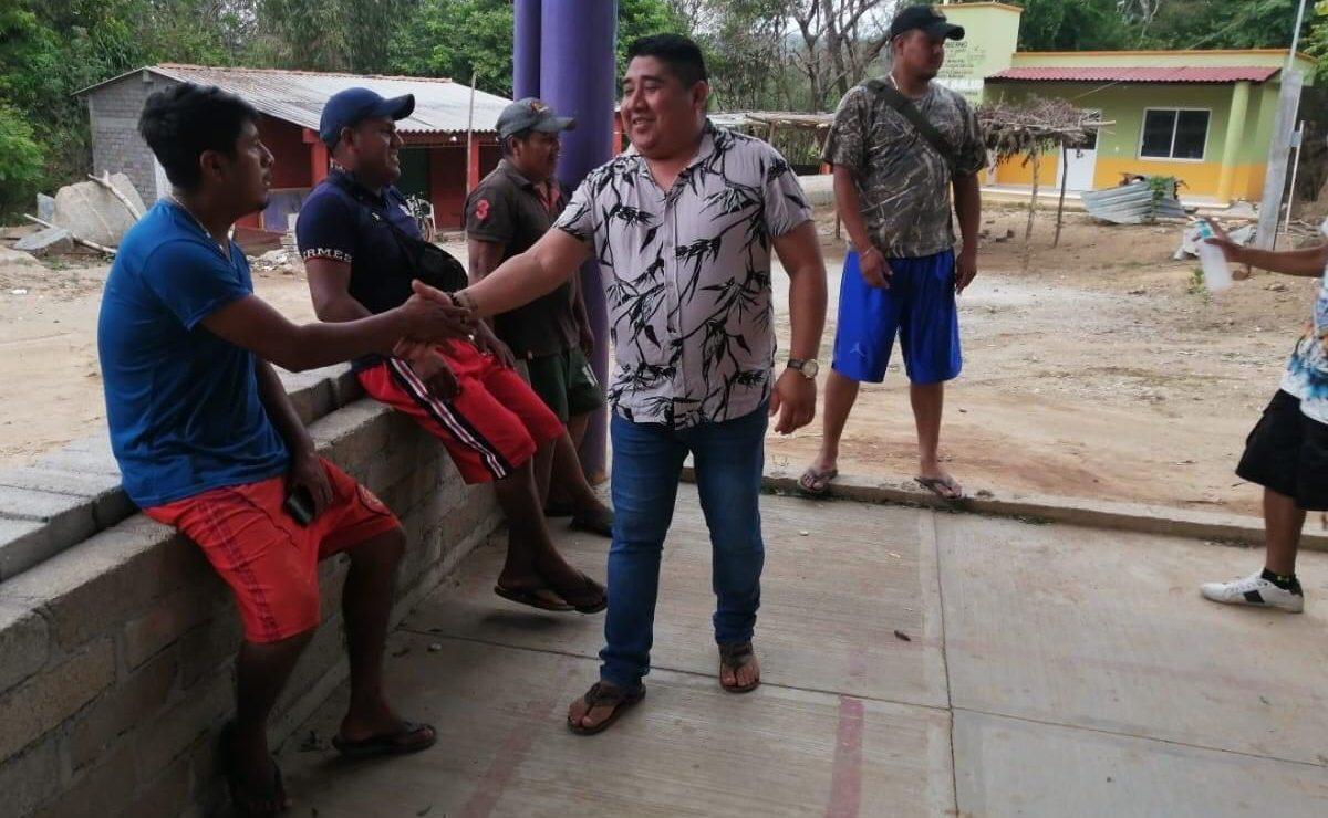 """Hay que conocer capacidades antes de juzgar a aspirantes LGBT"", dice Humberta Marcelo, candidata en Oaxaca"