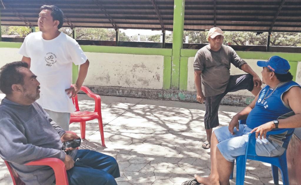 En vísperas de las elecciones, San Dionisio del Mar sigue sin condiciones para instalar casillas