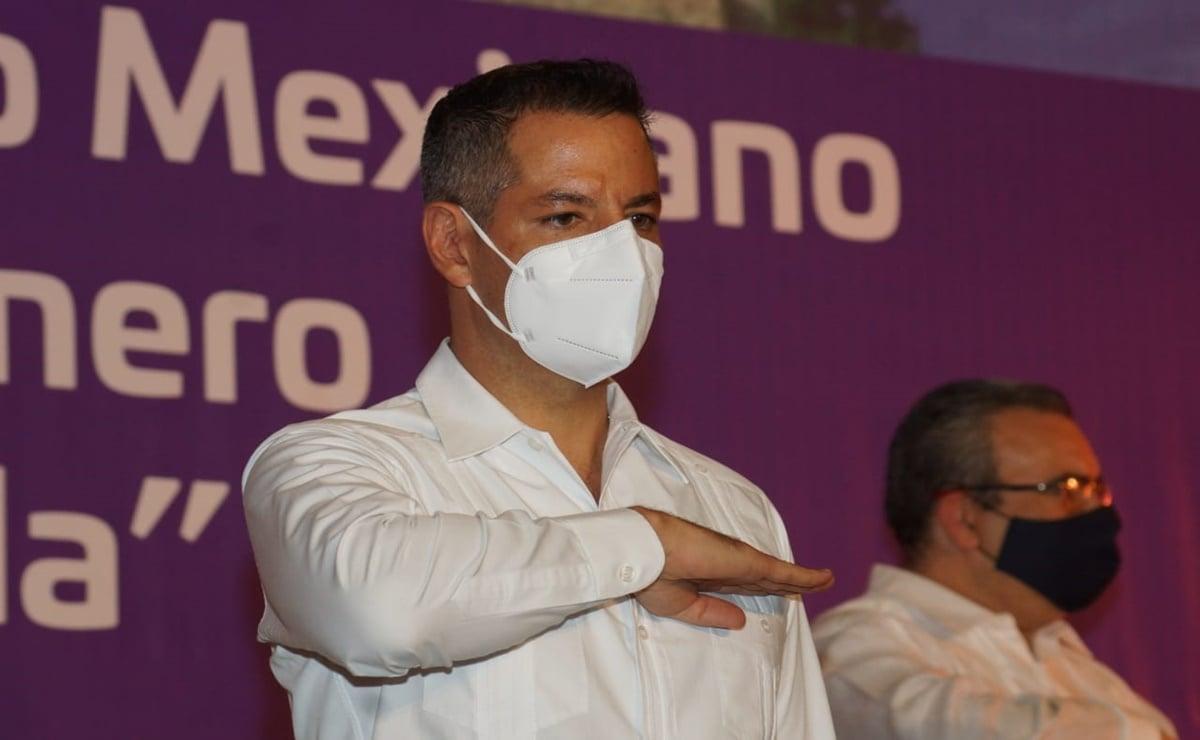 Proyecta Federación para julio regreso a clases presenciales en Oaxaca; inician pláticas con magisterio