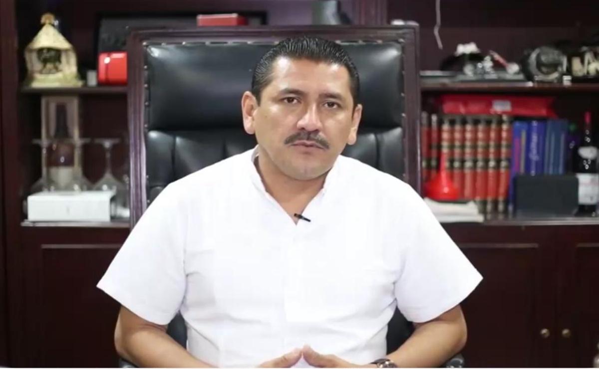 Sala Xalapa regresa candidatura a edil de Salina Cruz que busca reelección por el Partido Verde