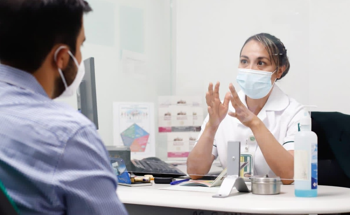 El IMSS llama a sus derechohabientes a retomar consultas y reagendar cirugías y tratamientos pendientes