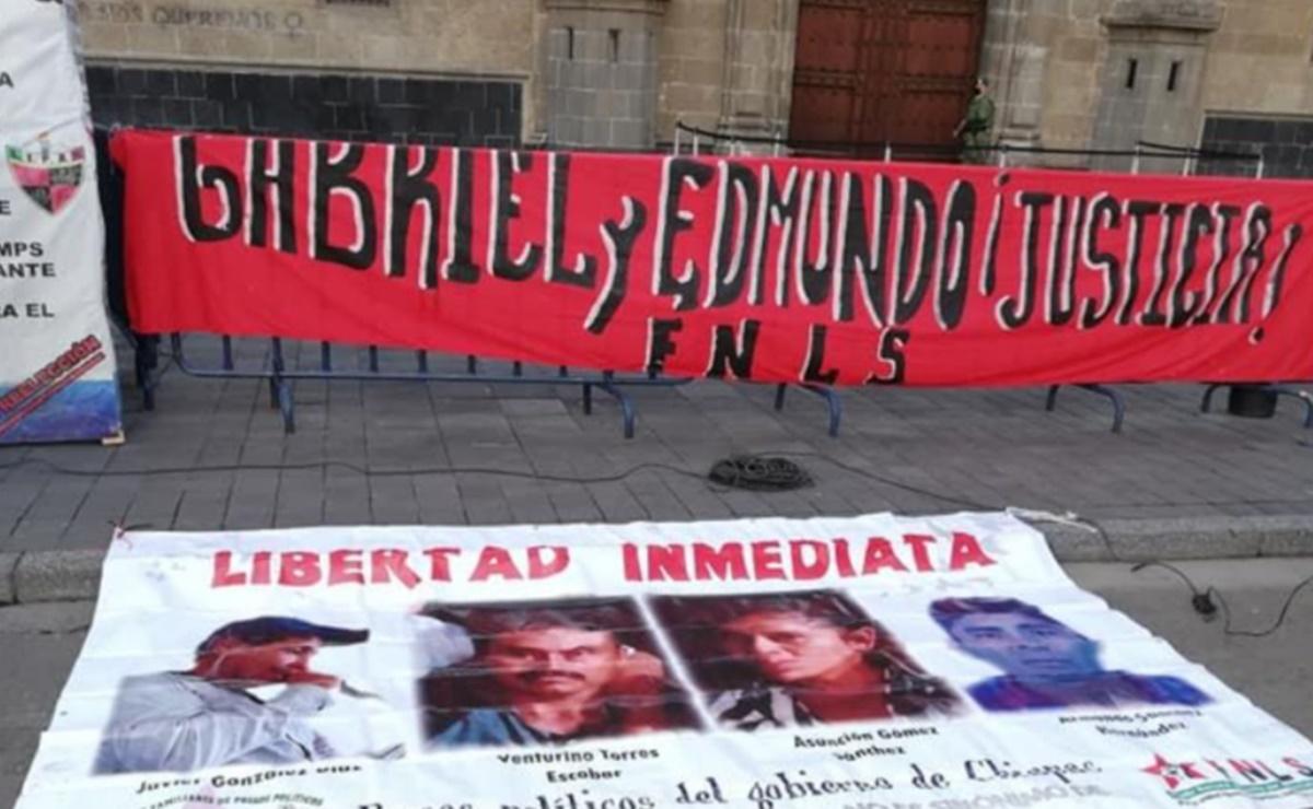 A 14 años de desaparición de integrantes del EPR en Oaxaca, acusan indiferencia de la 4T