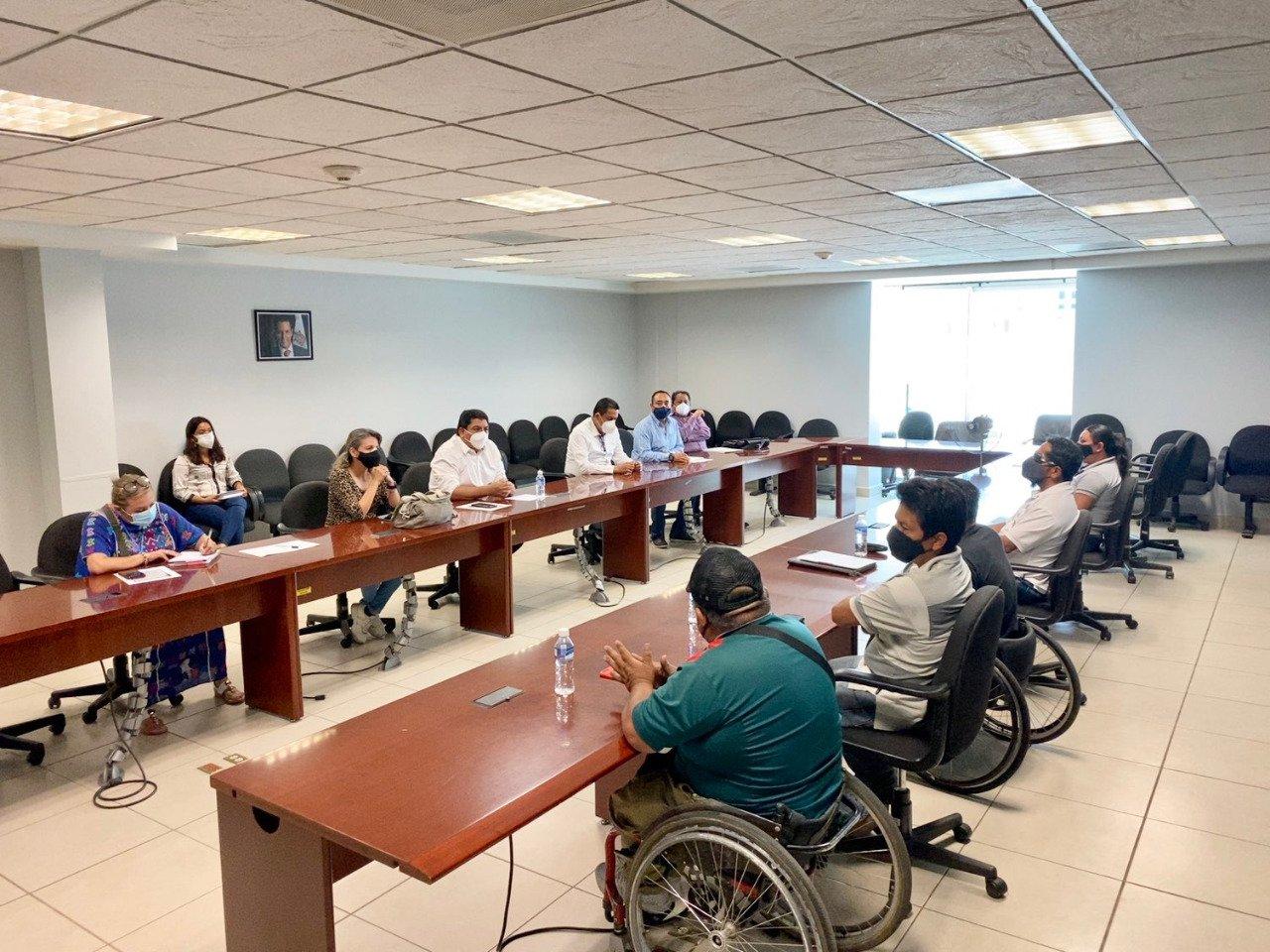 Decreto en apoyo a atletas paralímpicos de Oaxaca fue abrogado, responde el Incude