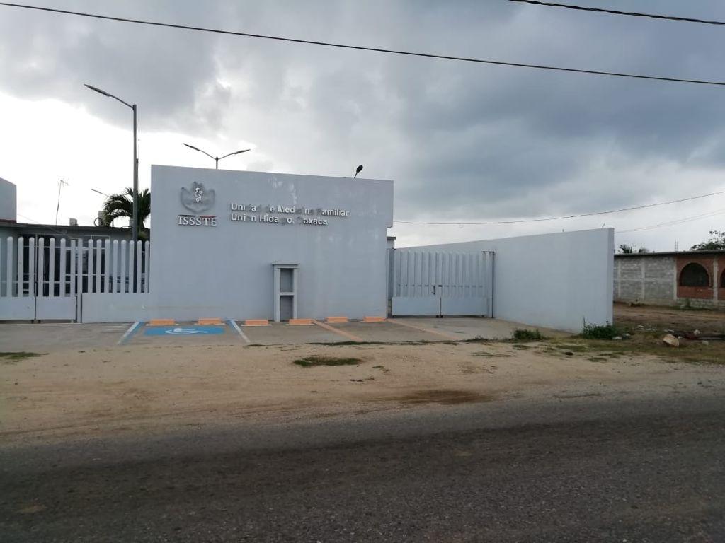 Se amparan 31 derechohabientes de Unión Hidalgo, Oaxaca, para recibir atención médica