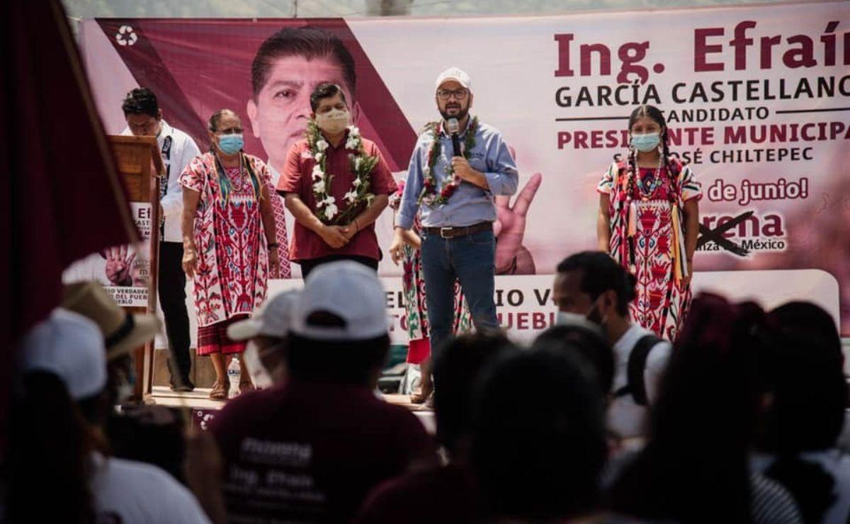 TEPJF devuelve a Paco Niño candidatura a diputado por Oaxaca, al acreditar su autoadscripción indígena