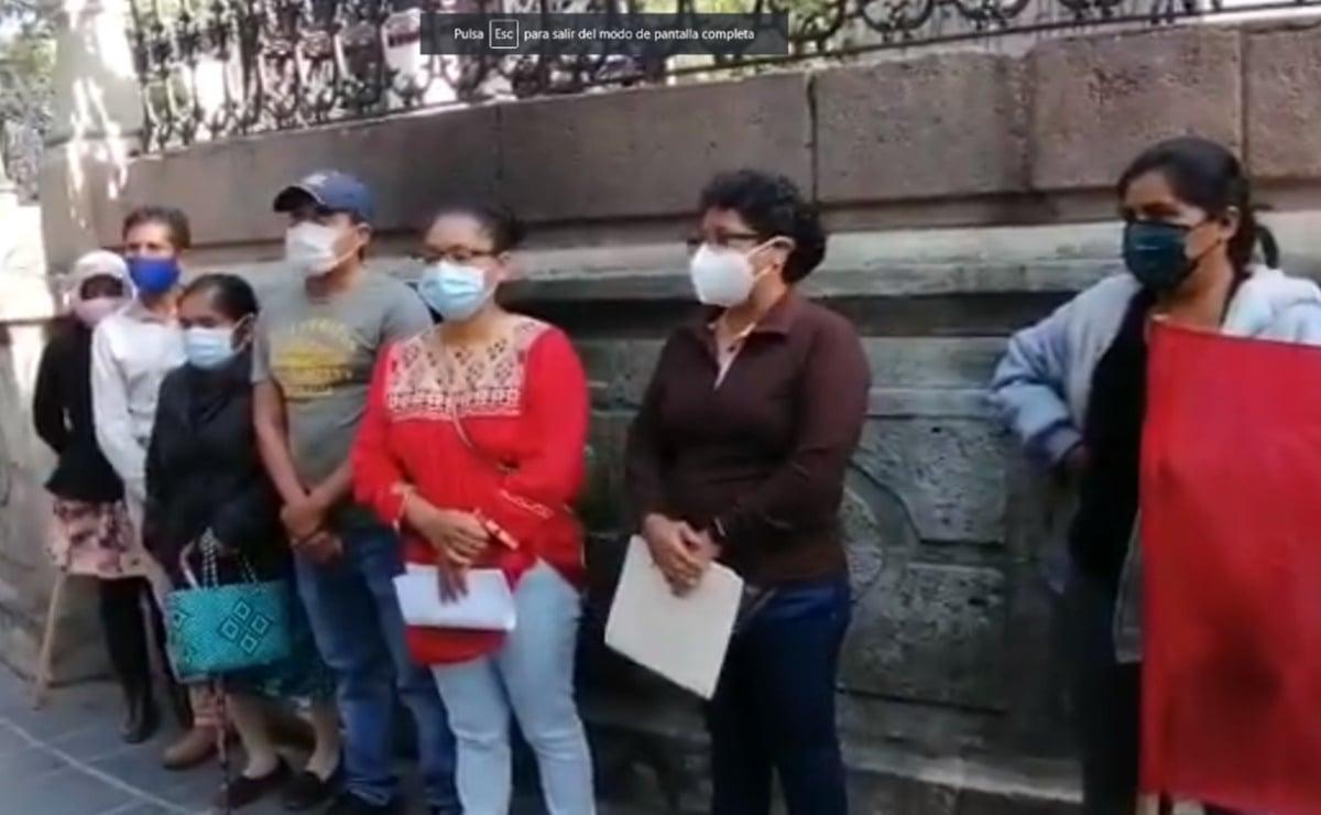 Regidoras acusan de violencia política de género a edil de Ayoquezco de Aldama, Oaxaca; piden su destitución