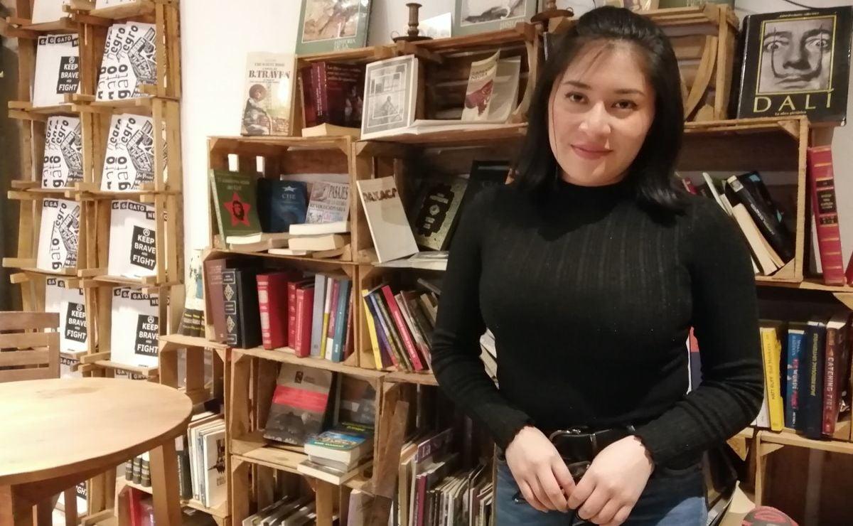 Con una incubadora social, una joven de 23 años busca empoderar a mujeres de la Sierra Sur de Oaxaca