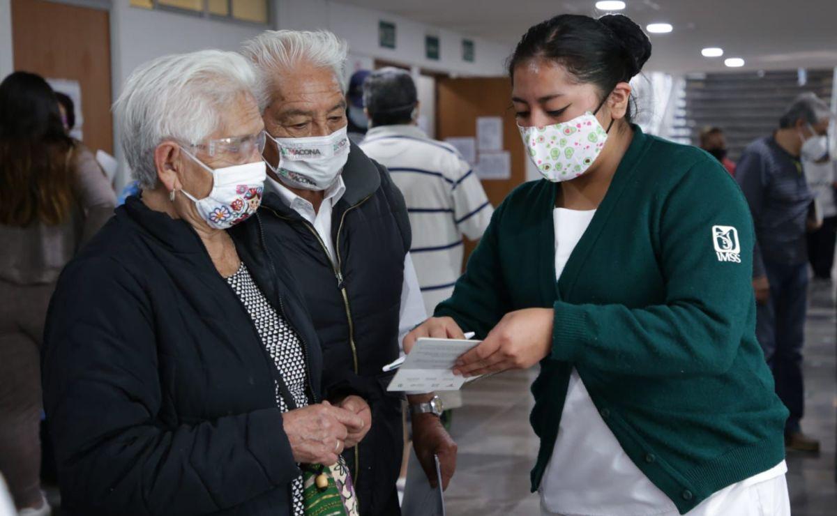 """Interponen queja contra director del Hospital IMSS-Bienestar en Matías Romero, Oaxaca, por """"maltrato"""" y """"prepotencia"""""""