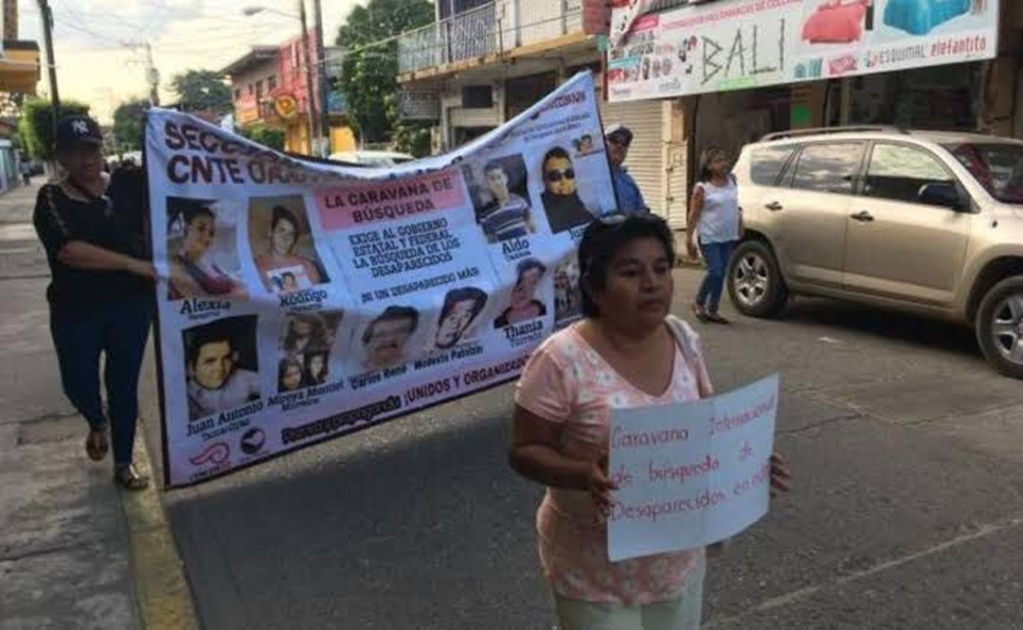 Designarán a titular de la Comisión de Búsqueda de Personas Desaparecidas el próximo 2 de junio
