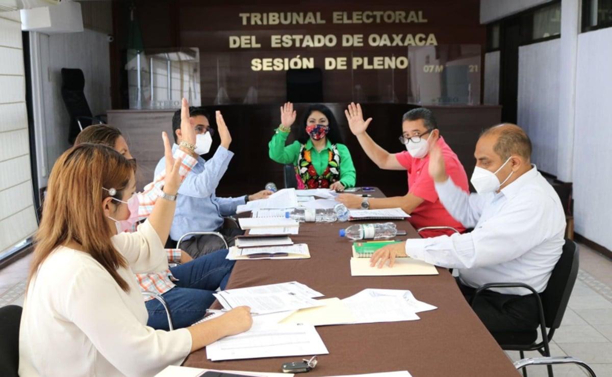 Tribunal de Oaxaca ordena a Morena analizar inconformidad por candidatura en Santa Lucía del Camino