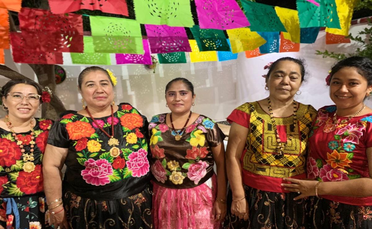 Covid fragmentó las Velas de Mayo en Juchitán, las familias zapotecas se niegan a que se extingan