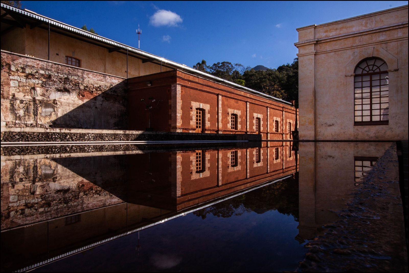 "Centro de las Artes San Agustín, un ""homenaje al agua"": arquitecta Claudina López Morales"