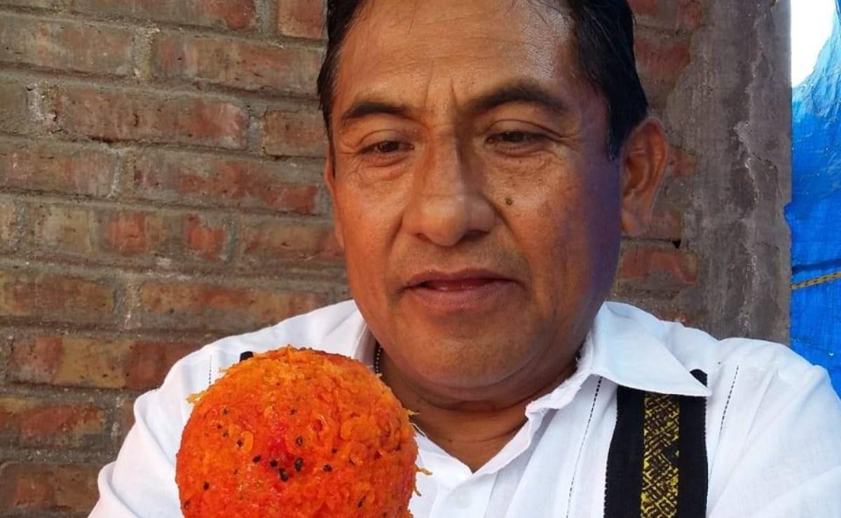 Muere Anastasio Villarreal, candidato de MC a diputado local por Oaxaca