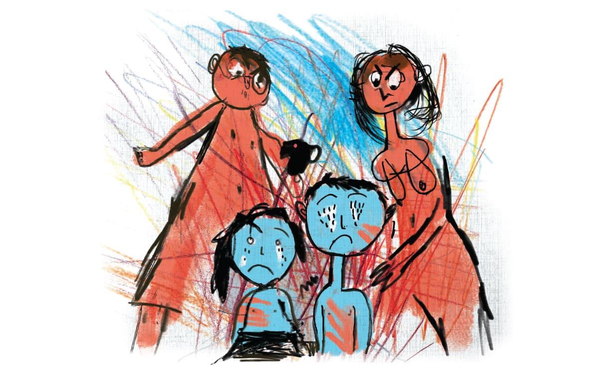 Denuncian red de abuso sexual de menores en escuelas de Oaxaca y al menos otros 6 estados