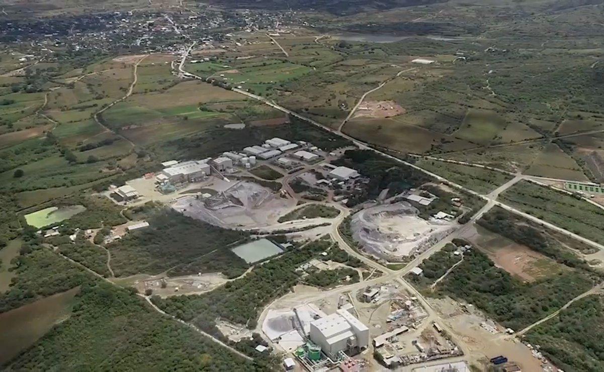 Frente No a la Minería rechaza consulta para aprobar MIA de proyecto minero en los valles de Oaxaca