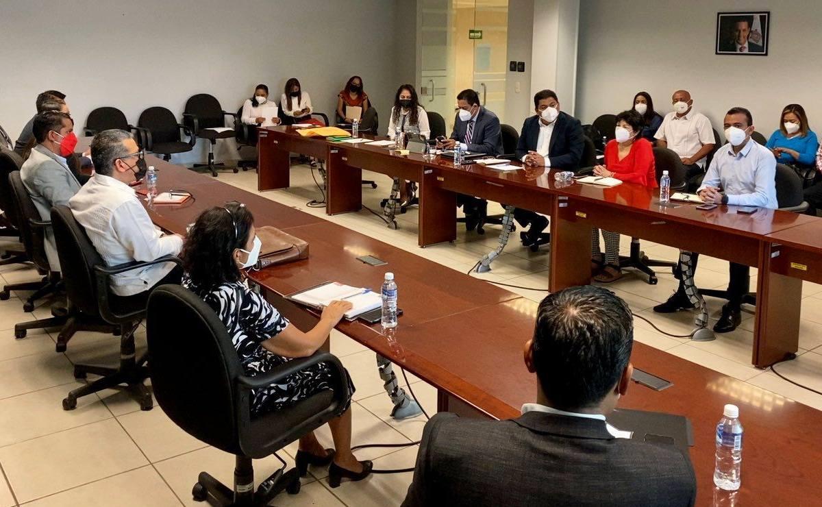 Estos son los 7 aspirantes a encabezar la Comisión de Búsqueda de Personas Desaparecidas de Oaxaca