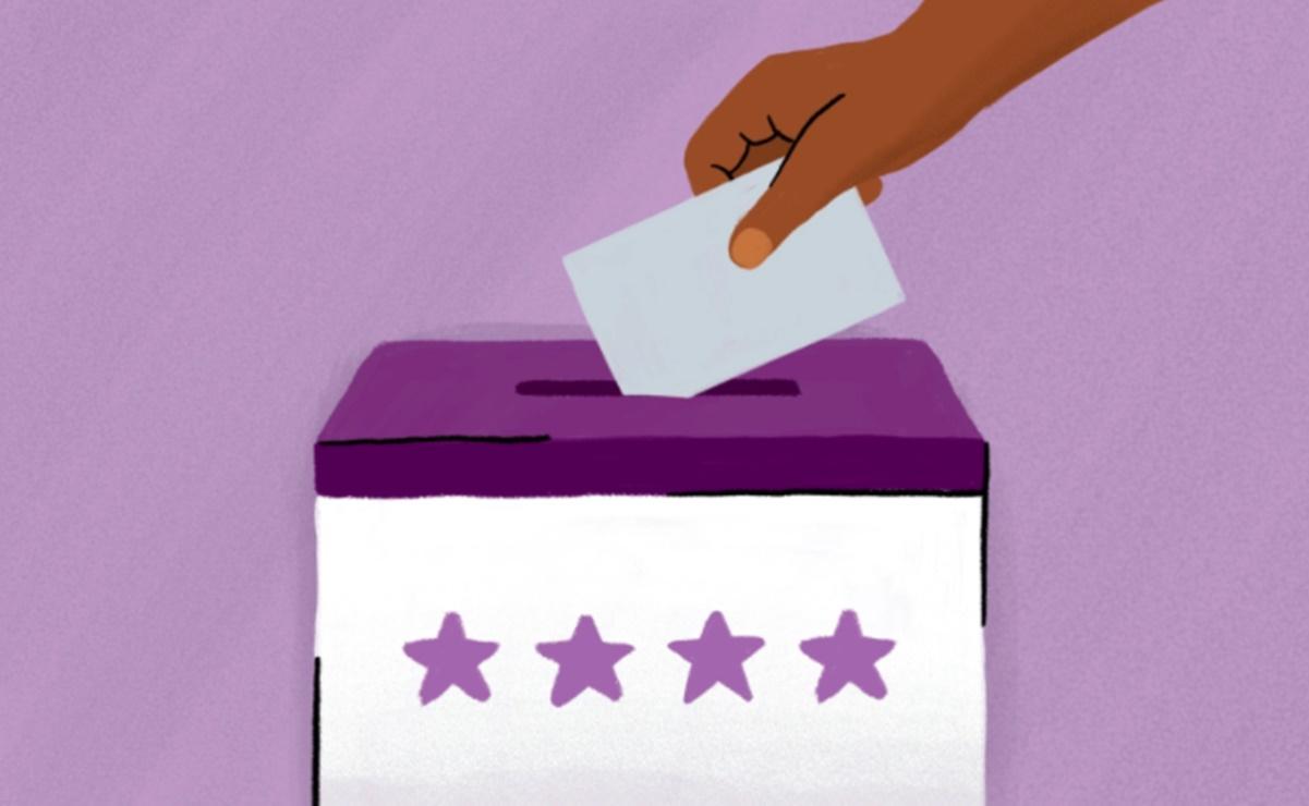 """""""Tu voto cuenta en estas importantes elecciones"""": Así invita Facebook a votar el 6 de junio"""