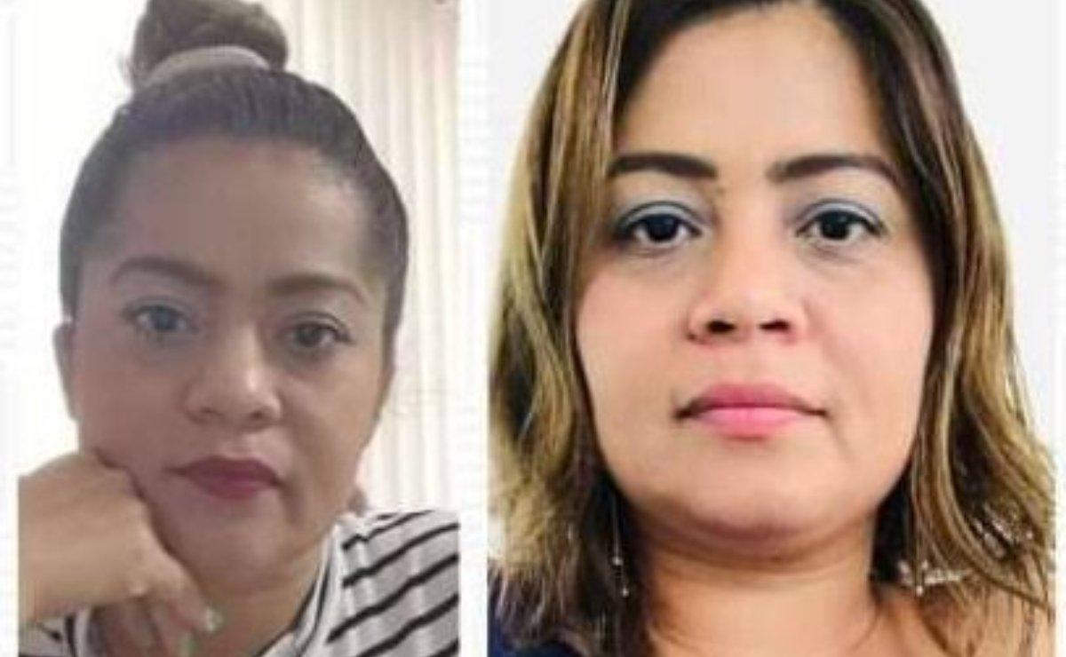 Feministas de Oaxaca y Q. Roo colaboraron con la detención del presunto asesino de Estela Rojas