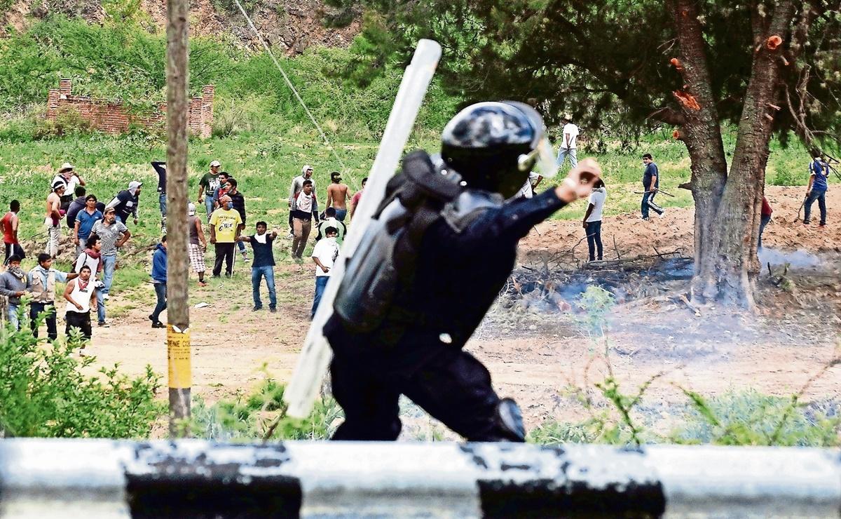 Mandos de operativo que dejó 6 ejecutados en Nochixtlán, Oaxaca, son candidatos en SLP y Campeche