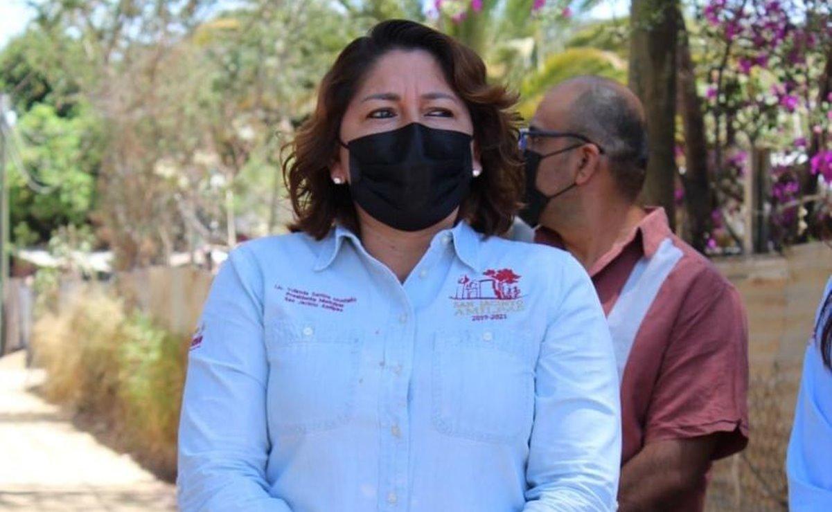 Confirma Sala Xalapa negativa a candidatura de Morena en San Jacinto Amilpas, por violencia política