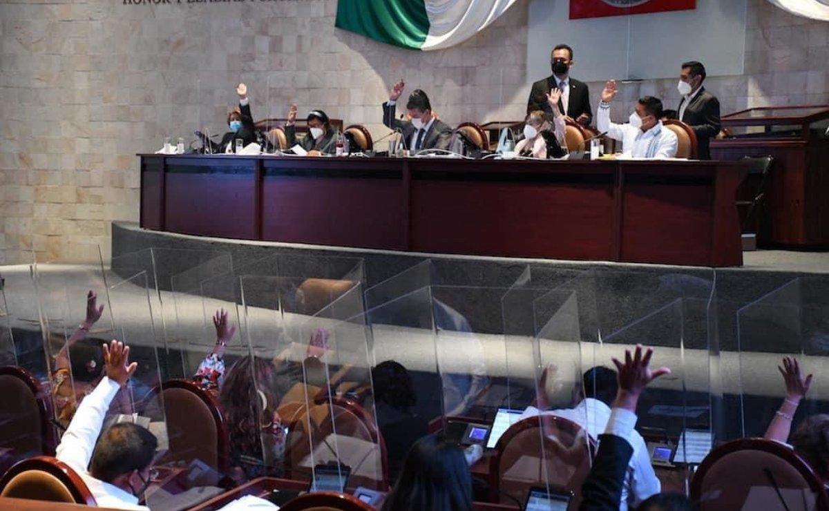 Pide Morena que se solicite al IEEPCO desaparecer Consejo Municipal Electoral de Oaxaca de Juárez