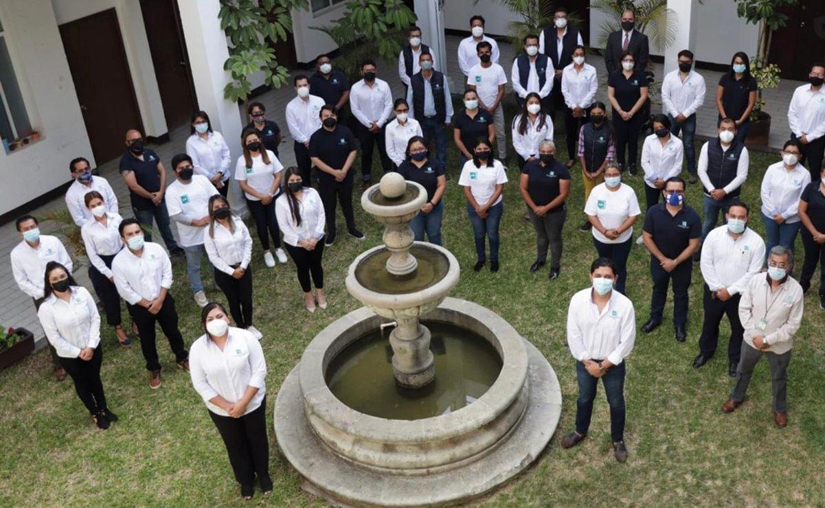 Es oficial, publican decreto con el que desaparece Instituto de Acceso a la Información Pública de Oaxaca