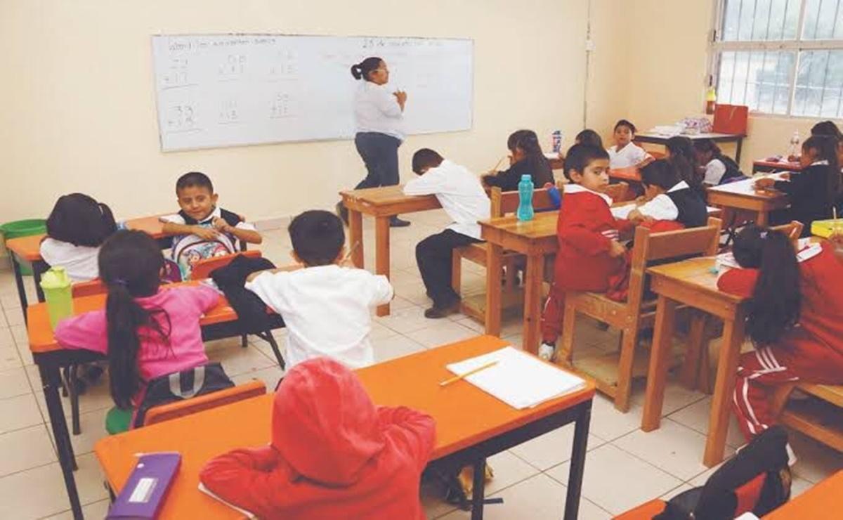 No hay condiciones para retorno a clases presenciales en Oaxaca, reitera Sección 22