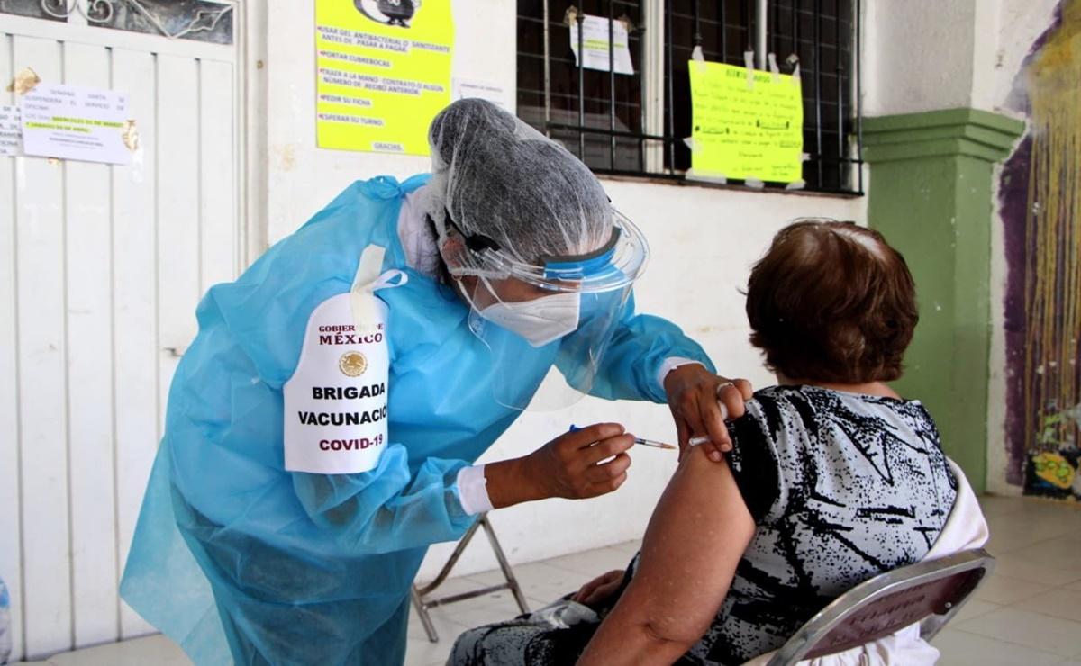 Los SSO reportan 35 nuevos casos positivos de Covid-19 en Oaxaca; suman 3 mil 756 defunciones