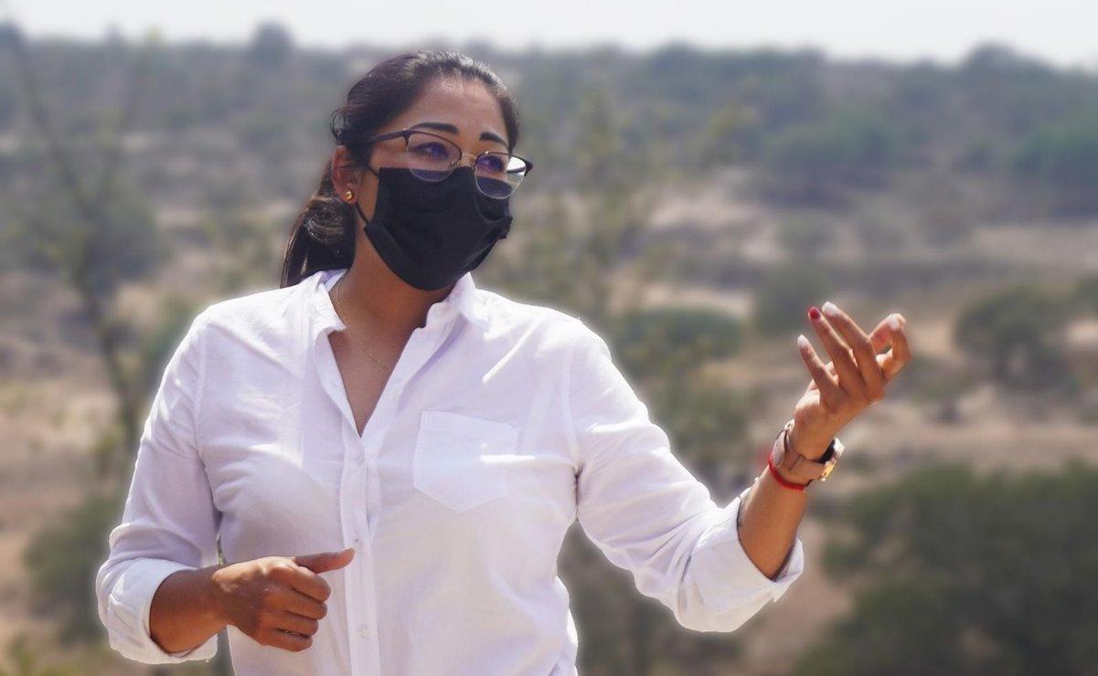 PAN arrebata Nochixtlán a Morena, tras detención de edil por desaparición forzada de activista