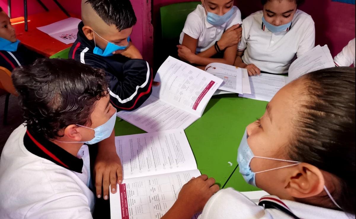 Regreso a clases en Oaxaca será con consenso de las partes involucradas, dice Alejandro Murat