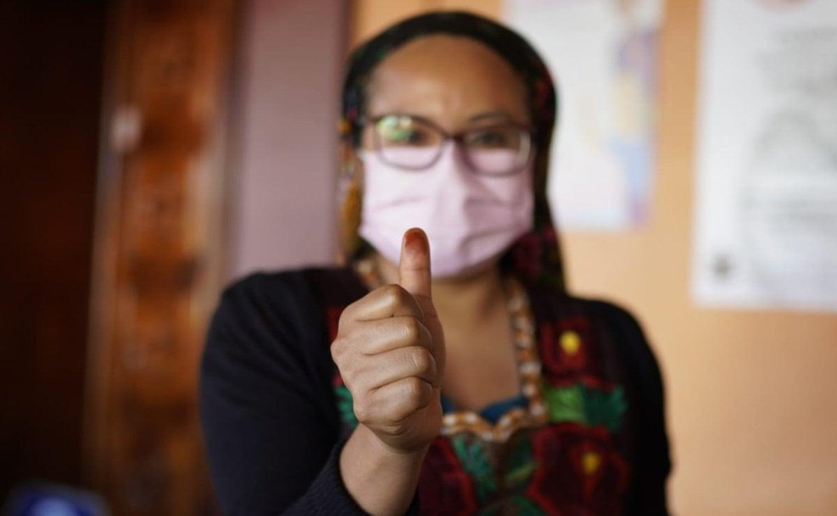 Morena gana 19 diputaciones locales y 51 municipios en Oaxaca; PRI-PAN-PRD, segunda fuerza