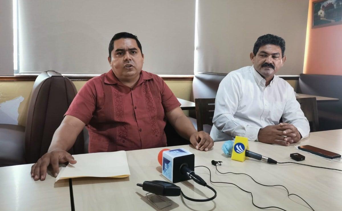 Morena, PT y Fuerza por México exigen recuento en Ixtaltepec, Oaxaca; acusan coacción del voto