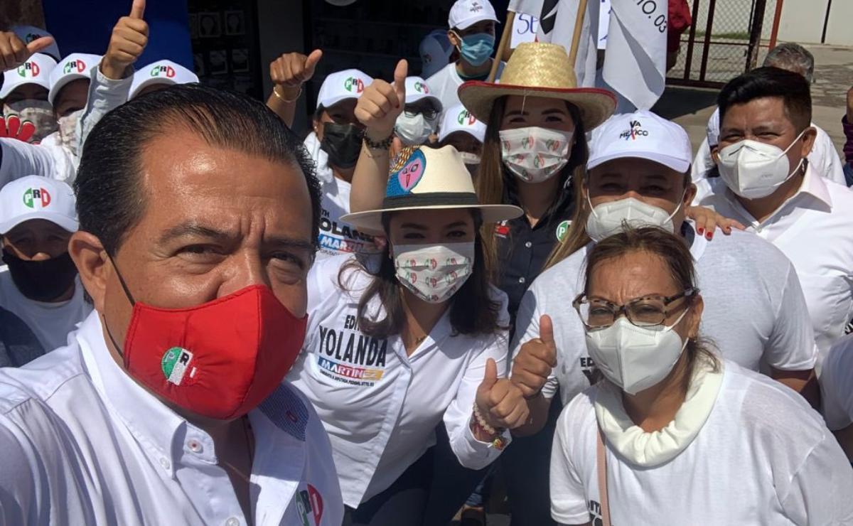 Impugna PRI las elecciones de diputaciones locales en 4 distritos de Oaxaca