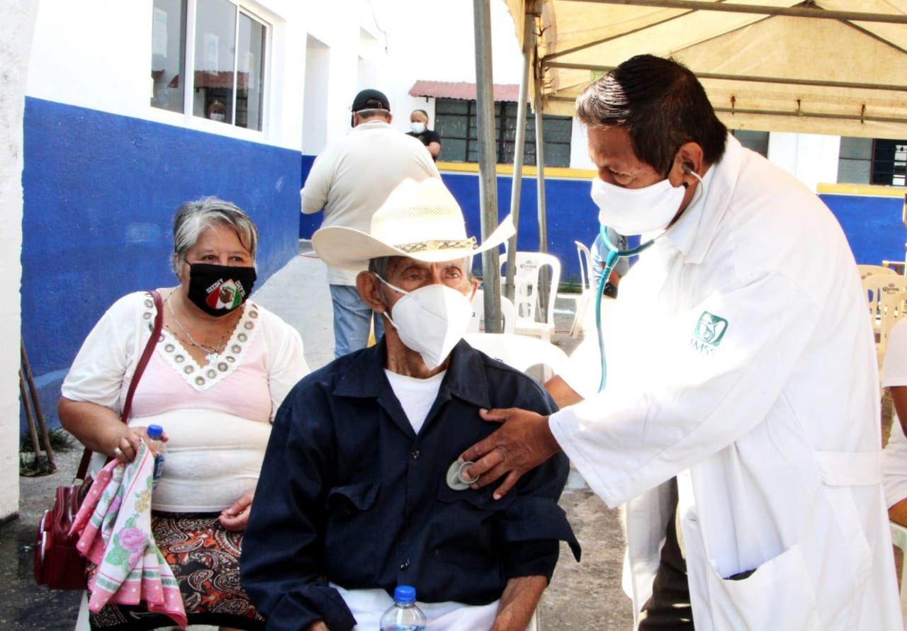 Inicia desconversión de hospitales Covid-19 en Oaxaca; van 3 mil 793 defunciones en la entidad
