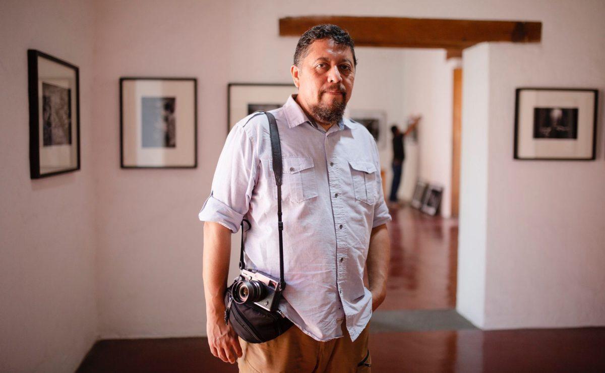 Juan Carlos Reyes, el fotógrafo de Oaxaca que muestra cómo se documenta la realidad desde la emociones