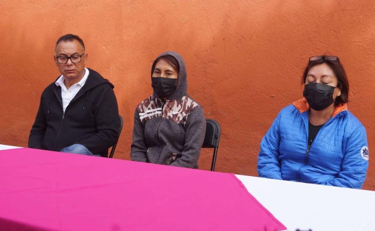 Joven golpeado en Xoxo podría perder un ojo; aspirante de FXM culpa al edil y a candidata de Morena