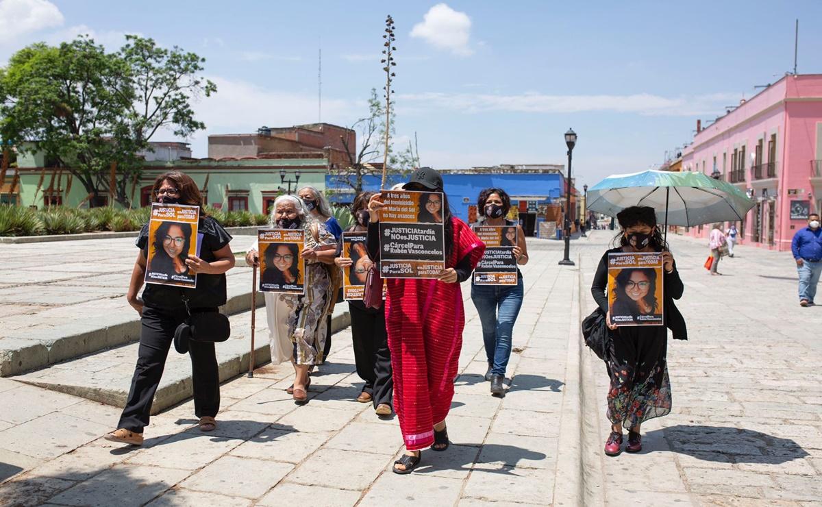 Más de mil días y la justicia no brilla para Sol; ni intervención de la 4T pone fin a la impunidad