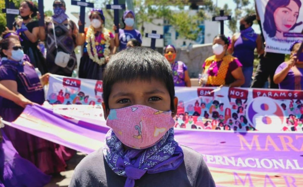 Advierte SMO la necesidad de visibilizar los efectos de la violencia en hijos de mujeres agredidas
