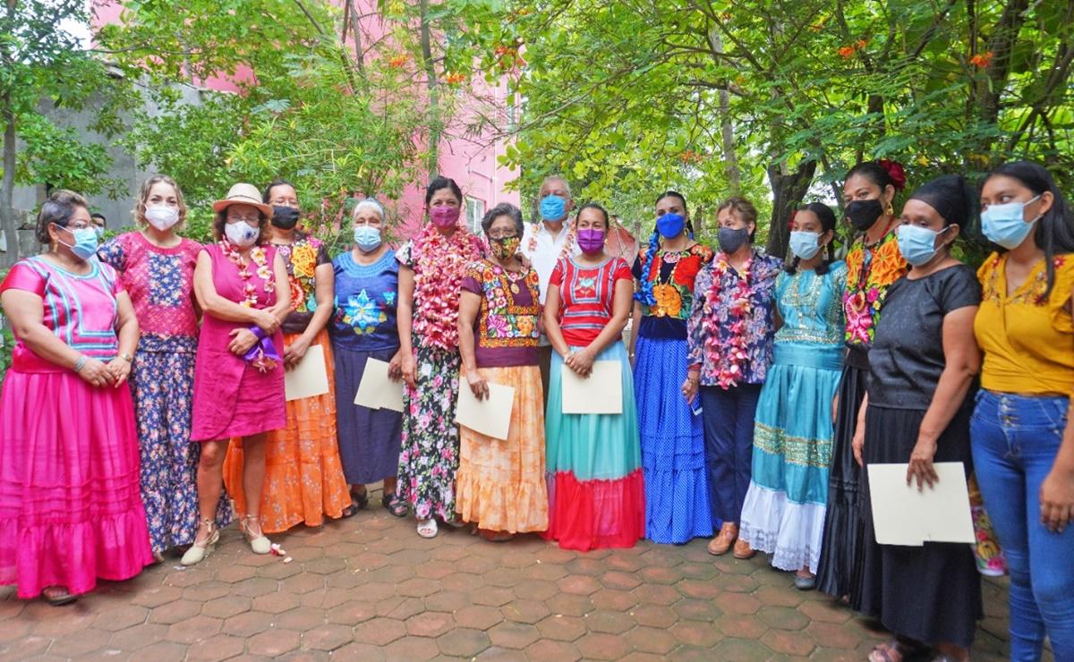 Inicia Seculta Programa de Fortalecimiento de la Cultura en el Istmo de Tehuantepec