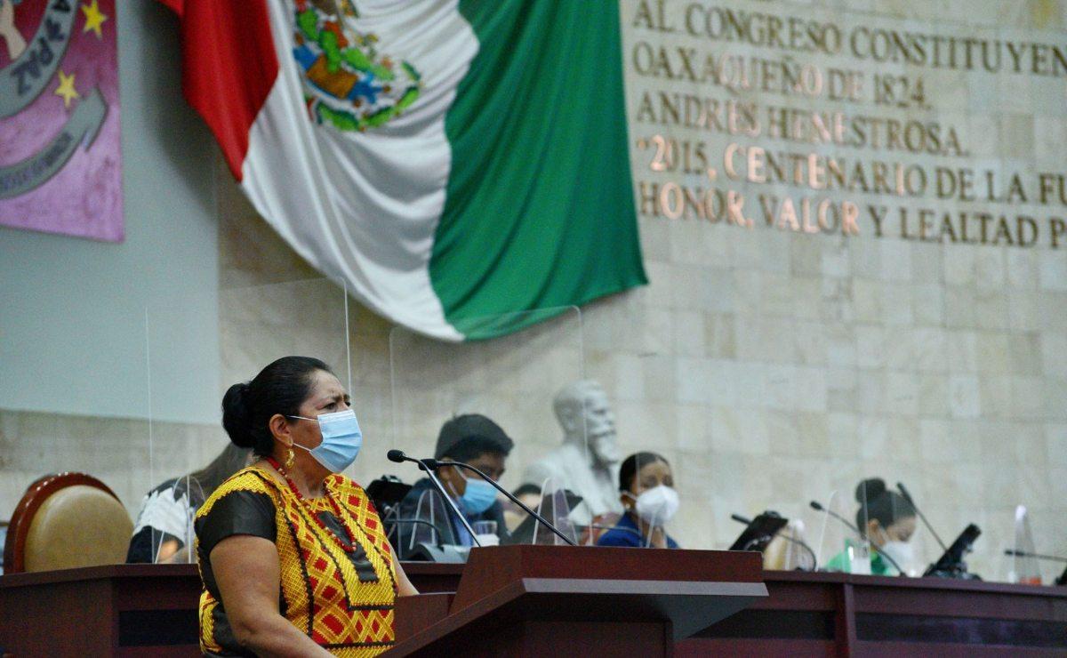 PRI y Morena se llevan la mayoría de diputaciones locales plurinominales en el Congreso de Oaxaca