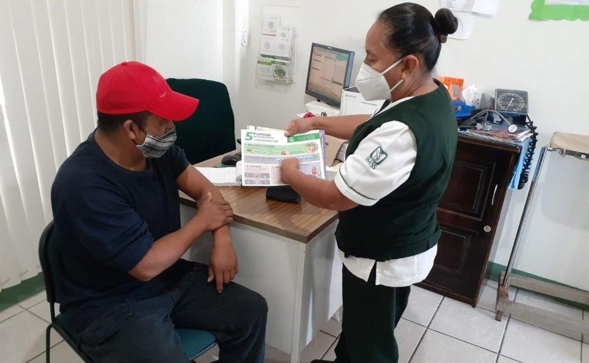 IMSS Oaxaca continúa recuperación de servicios ordinarios en hospitales y clínicas