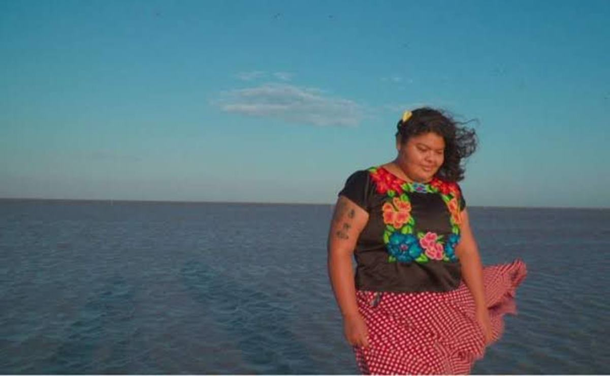 Yoari, Patricia y Paula, 3 creadoras buscan retratar, desde la ternura, qué es ser una mujer zapoteca