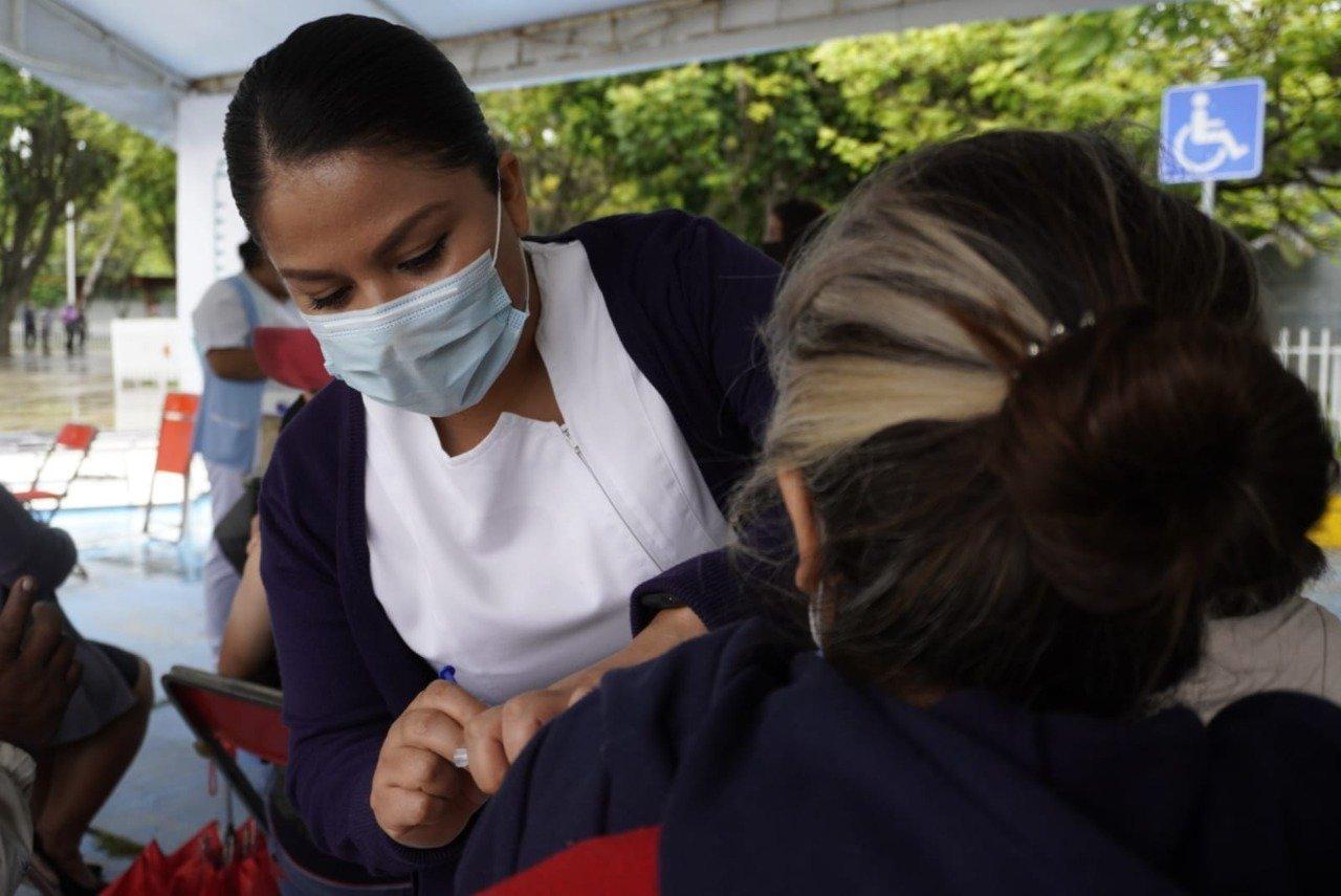 Reportan 52 nuevos casos de Covid-19 en Oaxaca; hay 233 casos activos