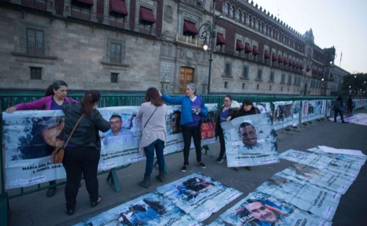 Denuncian amenazas de muerte contra hijo de Gustavo Sánchez, periodista asesinado en Oaxaca