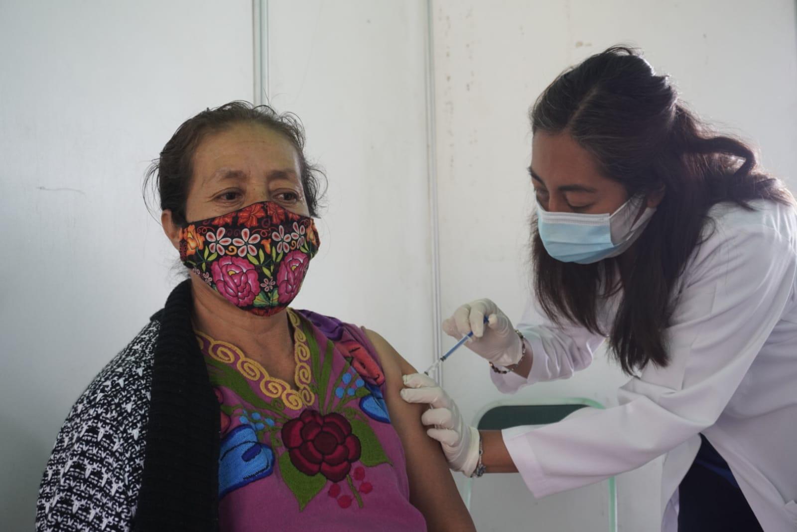 SSO reporta aumento en contagios por Covid-19 en Oaxaca; semáforo verde, hasta el 4 de julio