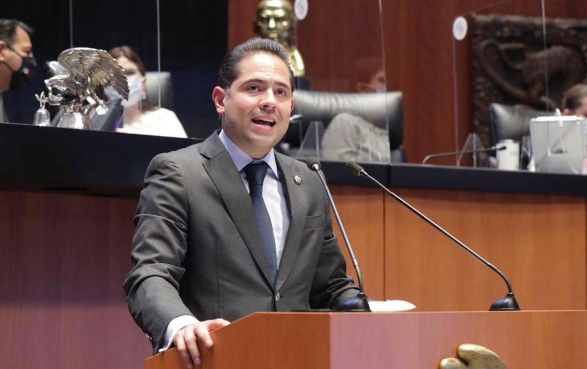 Partido Verde no dará cheque en blanco a Morena en Congreso: Bolaños Cacho