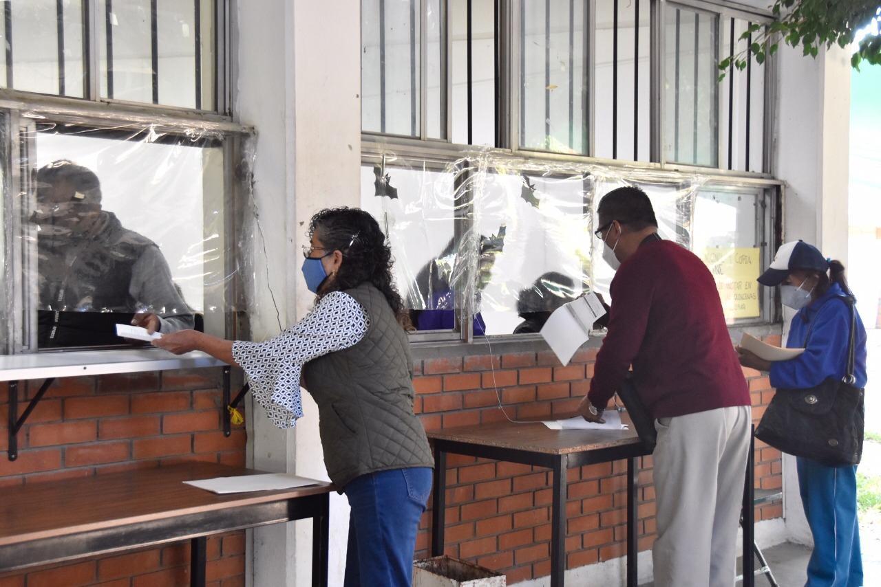 IEEPO detecta casos de suplantación de identidad para cobrar cheques de maestros en Oaxaca